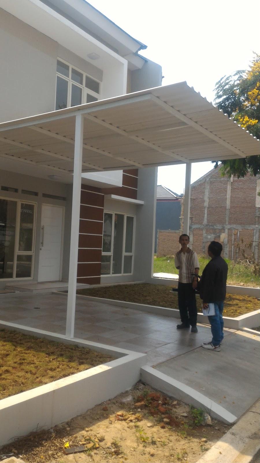 Model Kanopi Teras Rumah Tanggerang Jabodetabek Tukang Kanopi