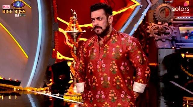 On Bigg Boss 15, Salman Khan calls out Afsana Malik for ageist comment against Shamita Shetty: