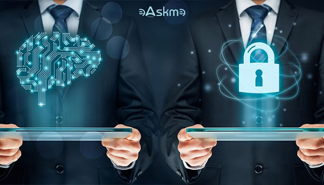 How can Artificial Intelligence Help Cybersecurity Teams?: eAskme