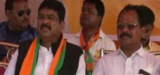 dharmendra-pradhan-attack-congress-jharkhand