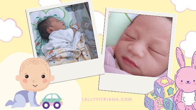 Stimulasi bayi 0 bulan