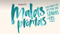 Promoção Malas Prontas Cartões Riachuelo malasprontasriachuelo.com.br