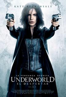 Underworld 4: El Despertar (2012)