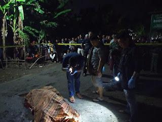 Isu Dukun Santet, Kakek di Randuagung Dibunuh
