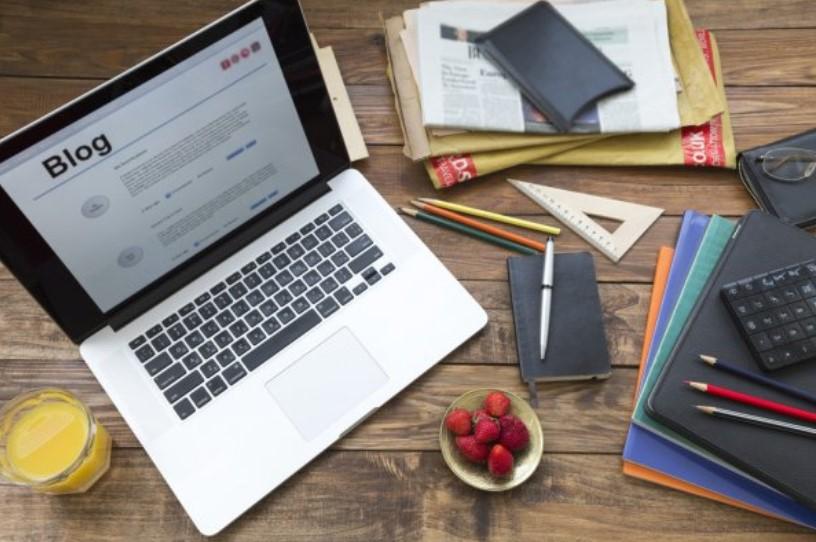 4 Cara Sukses Menjadi Blogger di Indonesia
