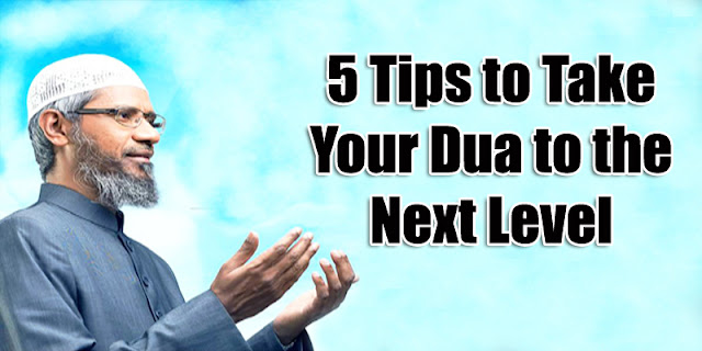 Supplicate with His Names: 5 Tips to Take Your Dua to the Next Level