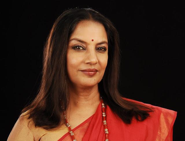 Shabana Azmi Biography | Shabana Azmi Biography in hindi | Shabana Azmi