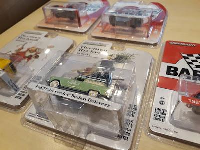 Jom Tambah Koleksi Diecast yang Rare di MS Diecast Store