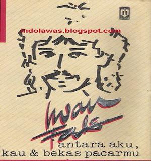 Iwan Fals - Entah ( Karaoke )