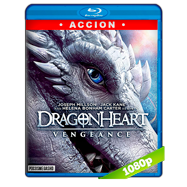 Dragonheart: Vengeance (2020) BRRip 1080p Latino