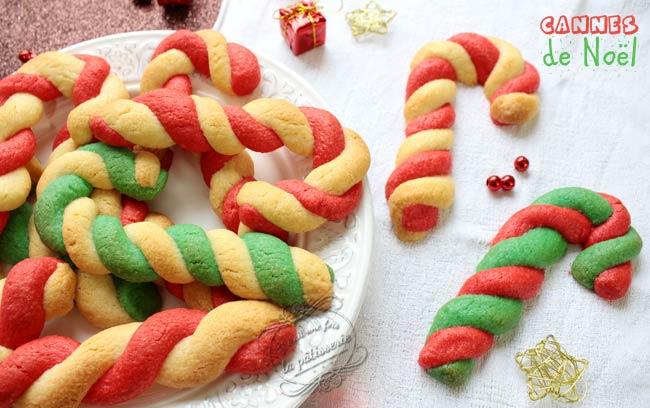 biscuits de noel à faire avec des enfants