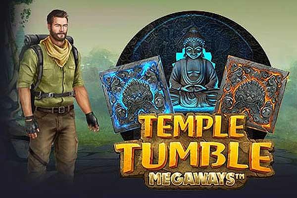 Main Gratis Slot Demo Temple Tumble Megaways (Relax Gaming)