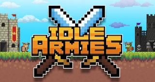 Idle Armies İOS ve Android Hileleri