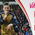 Ozil Wins Vitality Player Of The Month
