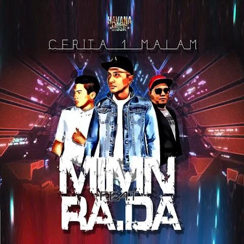 Mimn feat. Ra Da - Cerita 1 Malam MP3