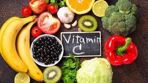 5 Buah Yang Kaya Akan Vitamin C