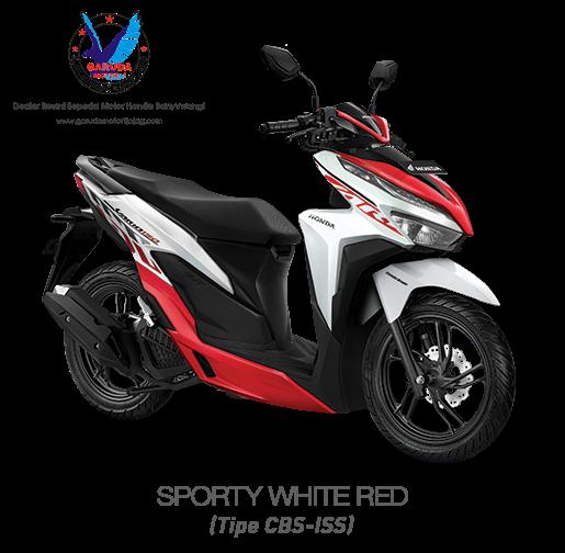 Warna Terbaru Sepeda Motor Honda Vario 150 Di Pertengahan Tahun 2020