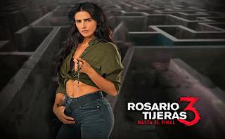 Telenovela Rosario Tijeras Tercera Temporada Capítulos Completos Online