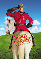 Dudley Do-Right 1999 Dual Audio Hindi 720p BluRay