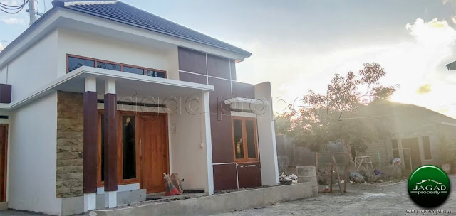 Rumah di Bangunjiwo Kasihan Bantul