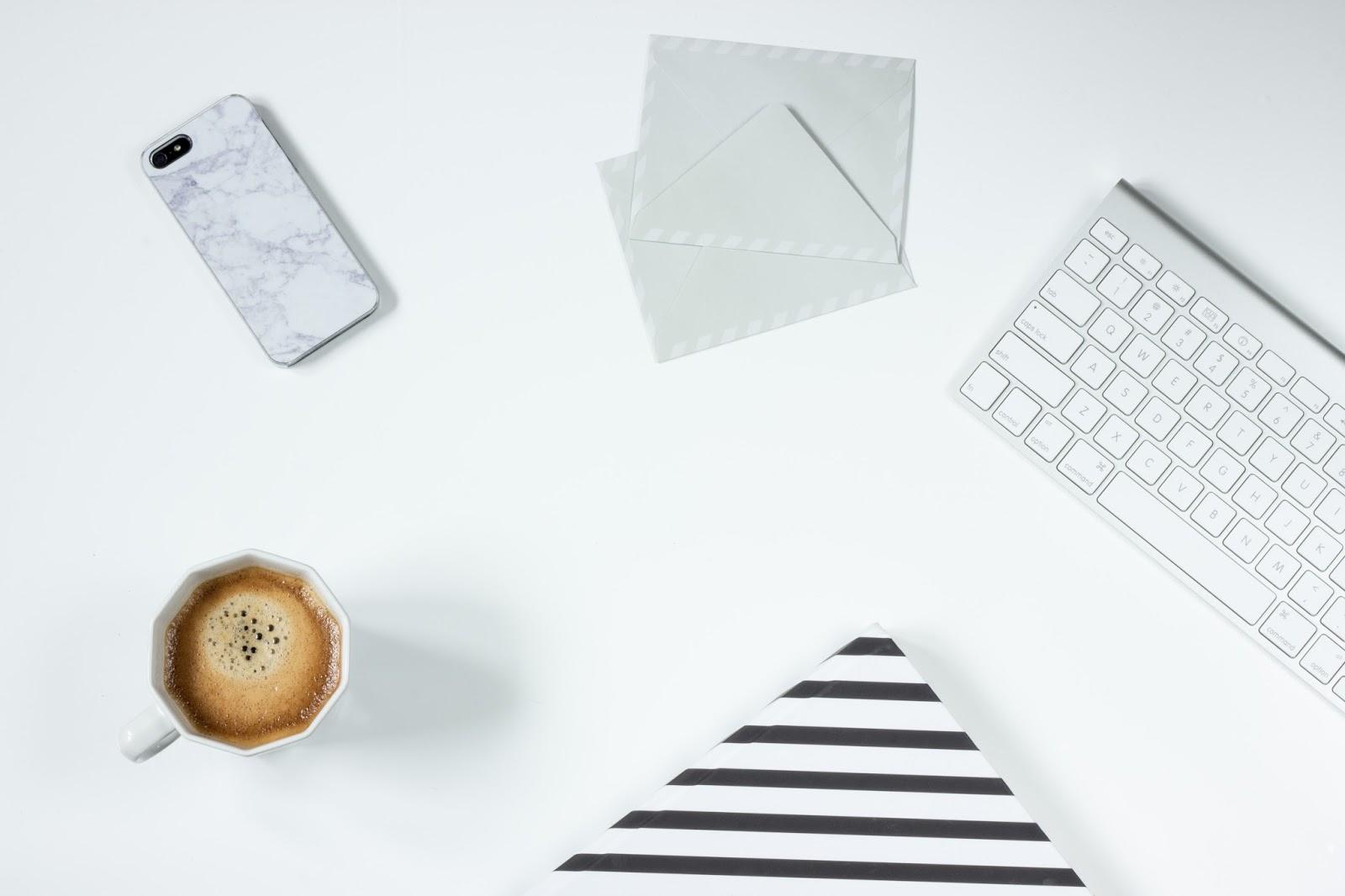 My Blogging Routine | Lenne Zulkiflly