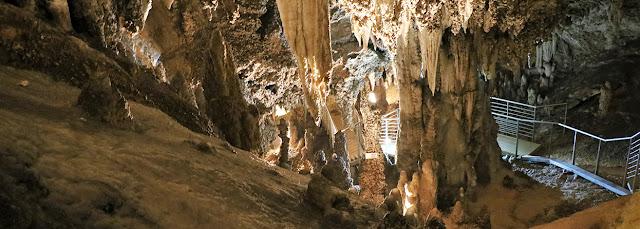 Antro del Corchia - Info - Viaggynfo travel blog
