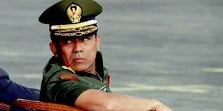 Fachrul Razi Calon Menteri Jokowi Orang Dekat Luhut Pandjaitan