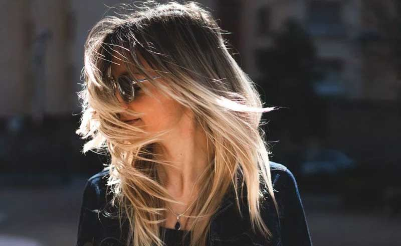 Top hair care tips for girls with thin hair
