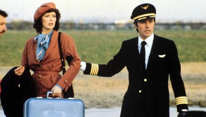 Airport 80 Concorde (1979)