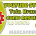 Youtube Studio Tela Branca como Resolver - Lup Infinito