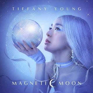 [Single] Tiffany Young - Magnetic Moon full zip rar 320kbps