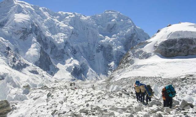 Great Himalaya