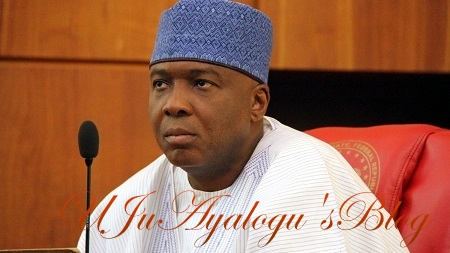 Assets declaration trial: Supreme court rejects FG appeal against Saraki