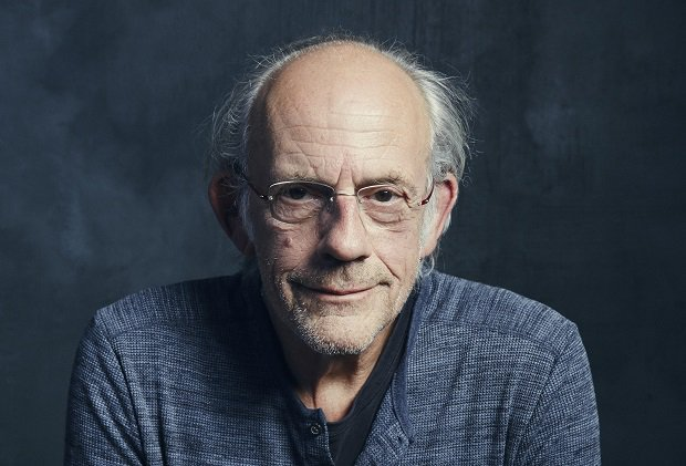 12 Monkeys - Season 3 - Christopher Lloyd to Guest