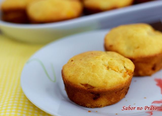 como fazer muffin de frango