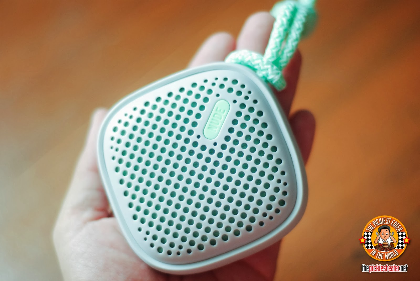 Nude Audio Move S Portable Bluetooth speaker