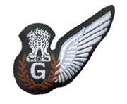 IAF Flight Gunners Badge