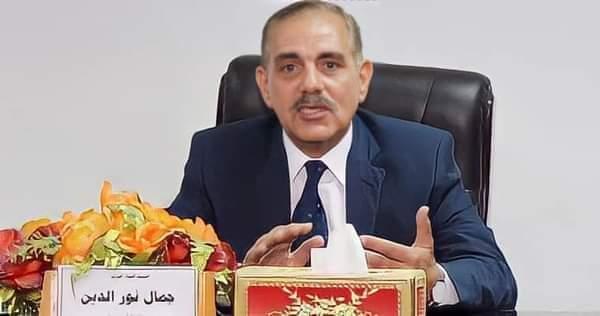 محافظ كفر الشيخ :تلقينا 112 ألف و350 طلب تصالح