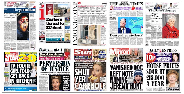 front pages 17-02-16