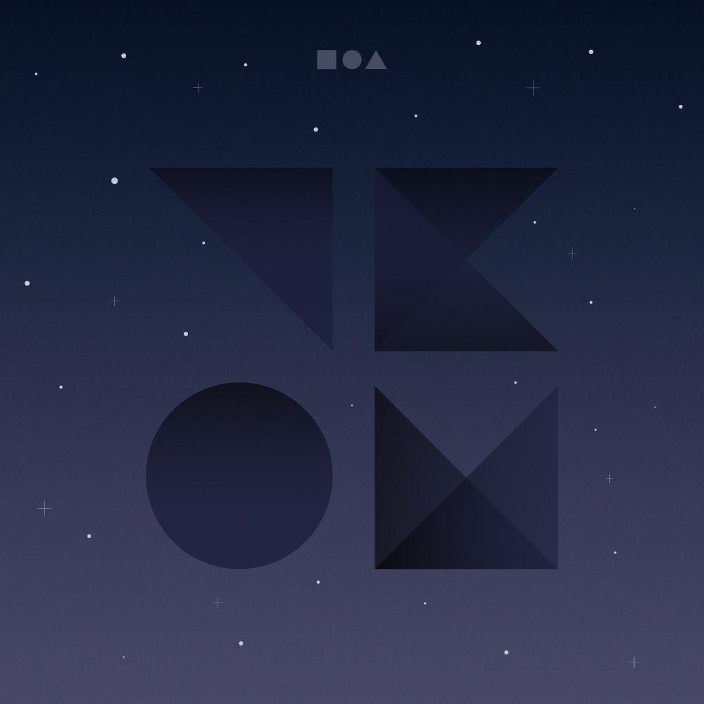 Moreshot – 그대의 밤 – Single
