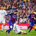 Harga Tiket  Pertandingan Barcelona Vs Real Madrid di Miami Rp 133 Juta