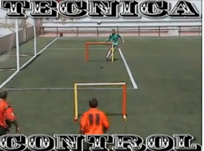 Aprender a enseñar fútbol