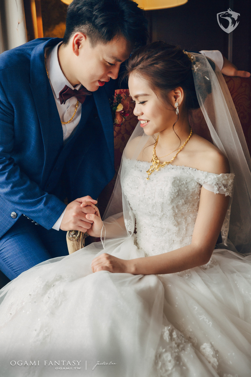 香格里拉 婚攝