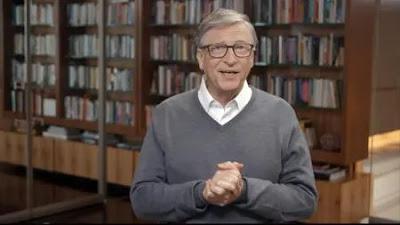 Bill Gates ha collaborato con i cinesi per condurre una ricerca sul potenziamento dei virus