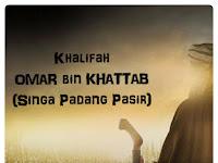 Syetan Pun Lari Ketika Bertemu Umar Bin Khattab RA