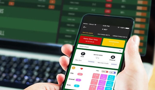 Bootstrap Business: What Will H2 2021 Be Like For Online Betting And App  Developers