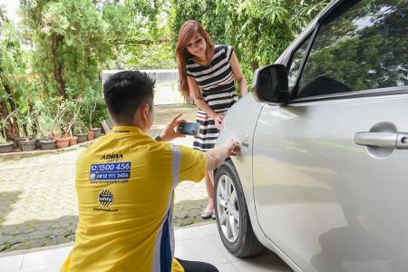 Autocillin Asuransi Mobil Dengan Respon Yang Cepat