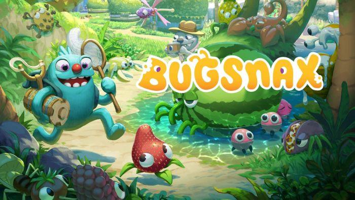 Bugsnax PS Plus