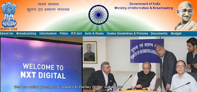 Information and Broadcasting Ministry, New Delhi, Press Council of India, Newspapers, News Agencies