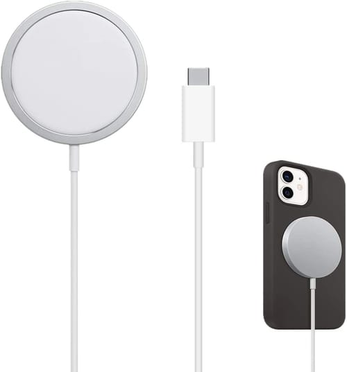 Sharllen Apple Original Wireless Mag-Safe Charger